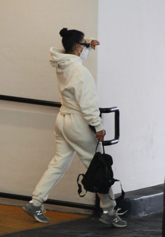 Kourtney Kardashian - Out in Beverly Hills 06/24/2020