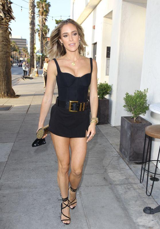 Kristin Cavallari - Fia in Santa Monica 06/17/2020