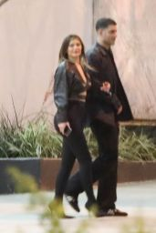 Kylie Jenner and Fai Khadra Out in Malibu 06/07/2020