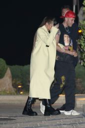 Kylie Jenner Night Out Style - Nobu in Malibu 06/10/2020
