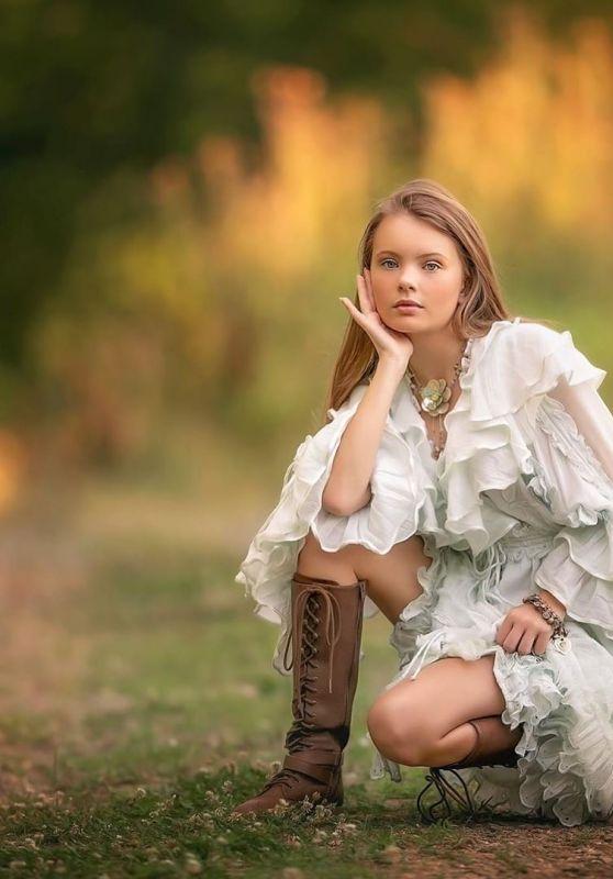 Kylissa Katalinich - Photoshoot June 2020
