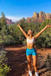 Lacey Spalding - Social Media Photos 06/26/2020