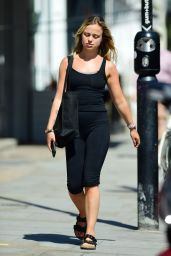 Lady Amelia Windsor - Out in West London 06/22/2020