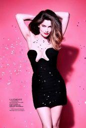 Laetitia Casta - Madame Figaro France 06/12/2020 Issue