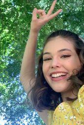 Laneya Grace - Social Media Pics 06/08/2020