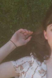 Lauren Donzis - Social Media Photos 06/08/2020