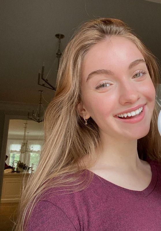 Lauren Orlando - Social Media Photos and Videos 06/24/2020