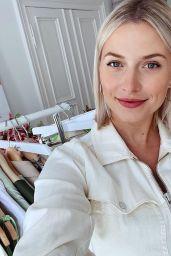 Lena Gercke - Social Media Photos 06/10/2020