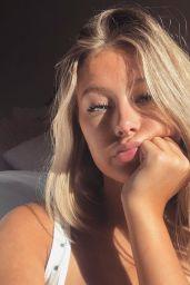 Lexi Drew - Instagram Live Video 06/25/2020