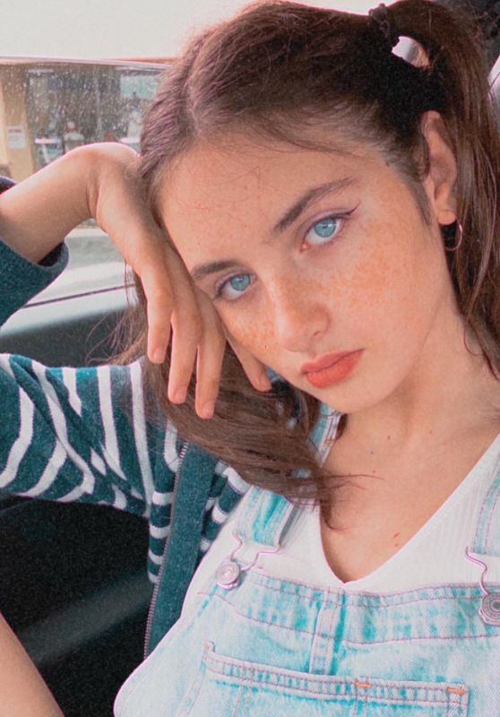 Lilianna Kruk - Social Media Photos 06/27/2020