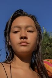 Lily Chee - Social Media Photos and Video 06/15/2020