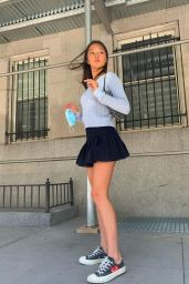 Lily Chee - Social Media Photos and Videos 06/18/2020