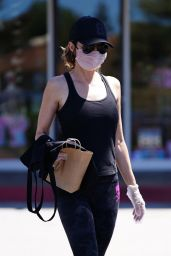 Lisa Rinna - Shops at Beverly Glen in Beverly Hills 06/09/2020