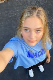 Lizzy Greene - Social Media Photos and Videos 06/16/2020