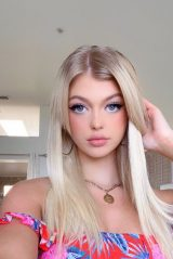 Loren Gray - Social Media Photos and Videos 06/04/2020