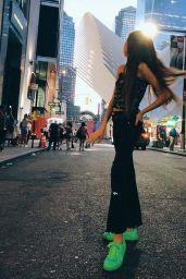 Lulu Lambros – Social Media Photos and Video 06/08/2020