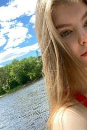 Lyliana Wray - Social Media Photos 06/17/2020
