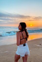 Mackenzie Aladjem - Social Media Photos 06/23/2020