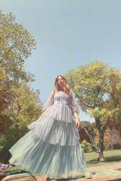 Mackenzie Ziegler - Mood Magazine Spring Summer 2020