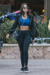 Madison Beer in a Comfy Outfit - Los Angeles 06/01/2020