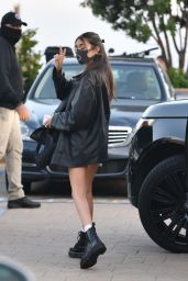 Madison Beer Outfit - Malibu 06/21/2020