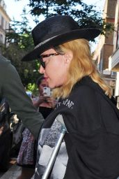 Madonna - Out in London 05/29/2020