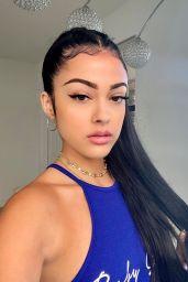Malu Trevejo - Instagram Photos and Video 06/22/2020