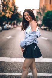 Marcelle LeBlanc - Social Media Pics 06/02/2020
