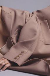 Marion Cotillard - InStyle Magazine Espana July 2020 Issue