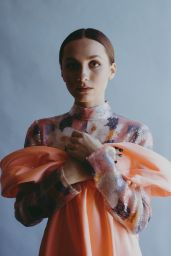 Maude Apatow - Photoshoot for ContentMode June 2020