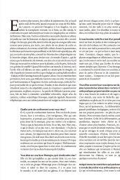 Mélanie Laurent - Marie Claire France June/July 2020 Issue