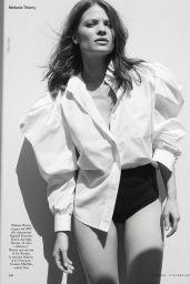 Melanie Thierry - Io Donna del Corriere Della Sera 06/13/2020 Issue