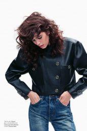 Mica Argañaraz - Vogue Magazine Paris July 2020 Issue