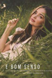 Miranda Kerr - ELLE Magazine Portugal June 2020 Issue