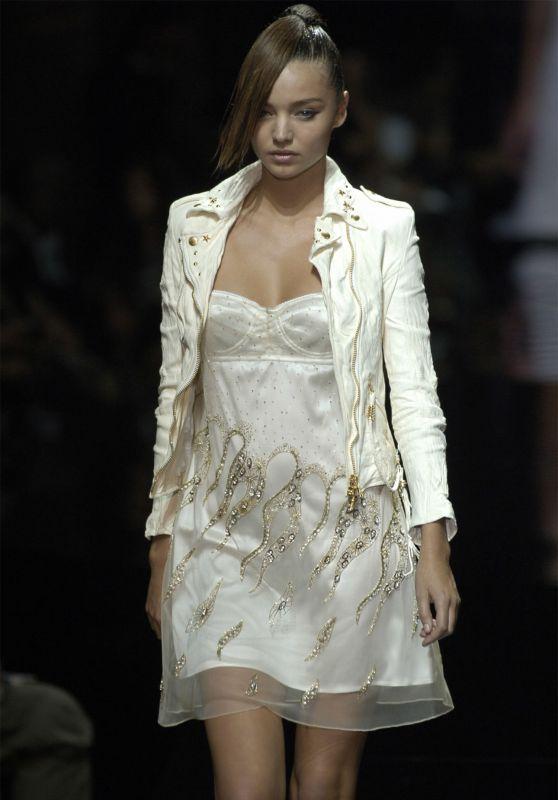 Miranda Kerr - John Richmond Spring/Summer 2006