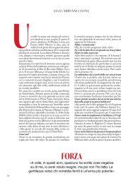 Miriam Leone - Grazia Italy 06/17/2020 Issue