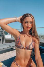 Mishka Silva - Social Media Photos 06/30/2020