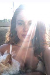 Nadine Velazquez - Social Media Pics 06/03/2020