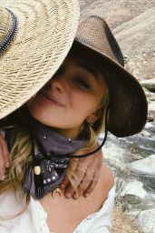 Natalie Alyn Lind - Social Media Photos 06/11/2020
