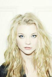 Natalie Dormer - Esquire UK 2013