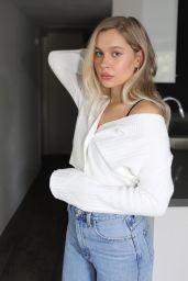 Natasha Bure - Social Media Photos 06/23/2020