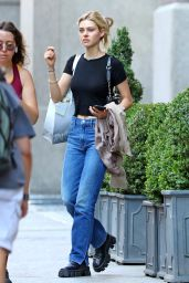 Nicola Peltz - Out in NY 06/24/2020