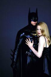"Nicole Kidman - ""Batman Forever"" Promoshoot"