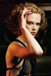 Nicole Kidman - GO Magazine 2003