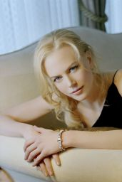 Nicole Kidman - Interzone Magazine 2007