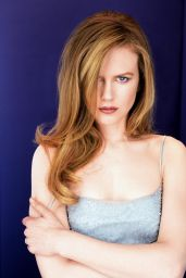 Nicole Kidman - Newsweek Magazine 1998