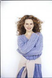 Nicole Kidman - Photoshoot 1993