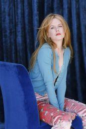 Nicole Kidman - Photoshoot 1996