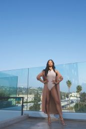 Nicole Scherzinger - Social Media Photos and Video 06/05/2020