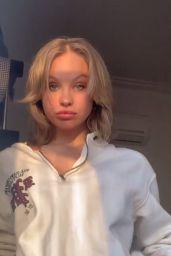 Olivia Deeble - Social Media Photos 06/23/2020